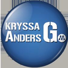 Kryssa Anders G
